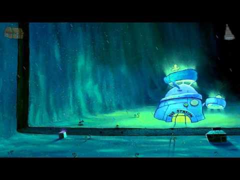 Hitting Rock Bottom! - Spongebob Employee of The Month Episode 3