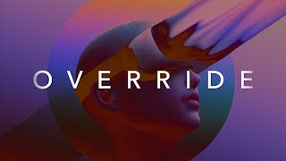 OVERRIDE - A Chill Synthwave Retrowave Astralwave Eargasmic Special Concoction Mix
