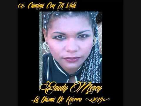 Gaudy Mercy - La Dama De Hierro (2014) Full Album