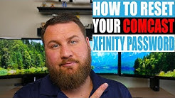 Comcast Email Login | Xfinity Mail Login: password reset help