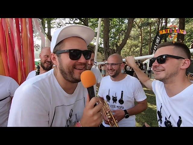 Very Cool People ieskandina Radio SWH Happy Land!