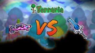 Terraria - Sky Fracture VS Crystal Serpent [Detailed Comparison]