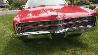 1969 Ford XL 429/360