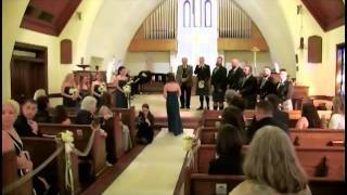 Bagpipe Wedding Processional - Highland Cathedral