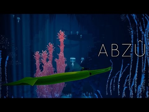 Contact with GIANT SQUIDS & Sperm Whales - ABZU Beautiful Moments # 07