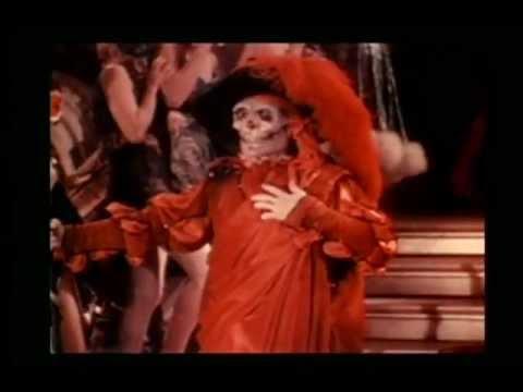 Phantom of the Opera 3D: Angel of Music Edition Trailer