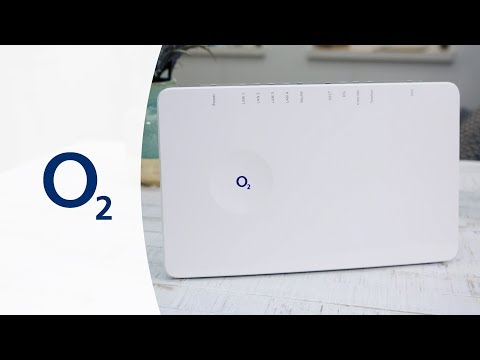 Einrichten Des O2 DSL Routers 6641 – So Funktioniert´s