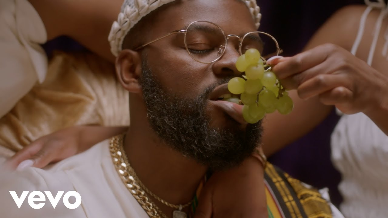 Download Falz - Bop Daddy (Official Video) ft. Ms Banks