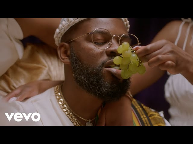 Falz - Bop Daddy (Official Video) ft. Ms Banks