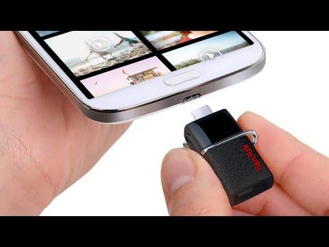 6 Cool New Smartphone Gadgets on Amazon 2018