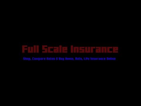 Auto Insurance Tucson | FullscaleInsurance.com
