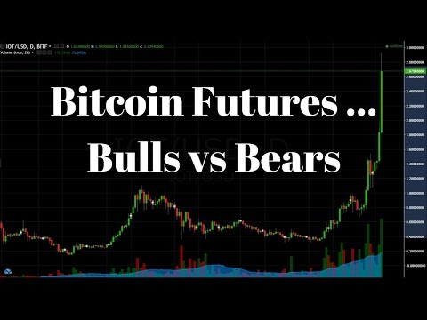 Bitcoin Futures Soon, Launching a Bulls vs Bears Battle... Iota Crushing It