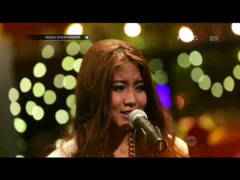 Elizabeth Tan - Kantoi (Zee AVI Cover) (Live At Music Everywhere) **