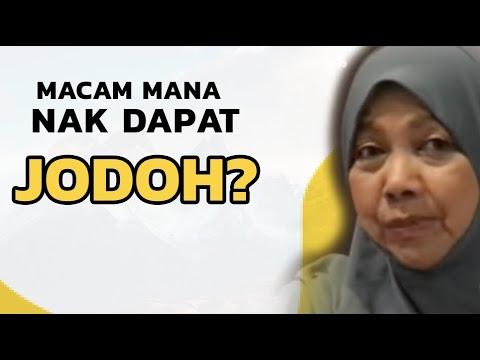 PROF MUHAYA 2019 - MACAM MANA NAK DAPAT JODOH?