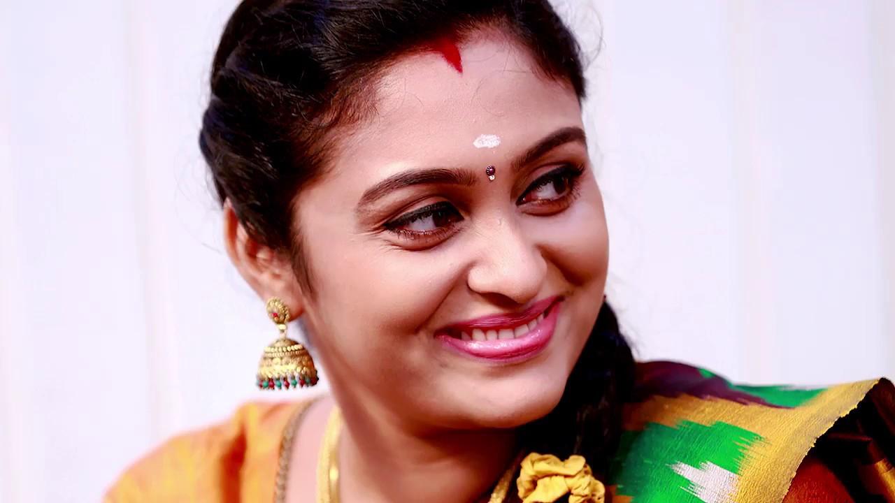 Senthil Sreeja Kitchen Galatta - pun intended #SaravananMeenakshi ...