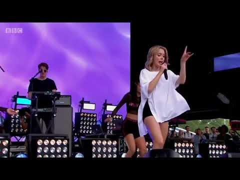 019Zara Larsson Lush Life R1 Big Weekend 2017 HD YouTube 720p