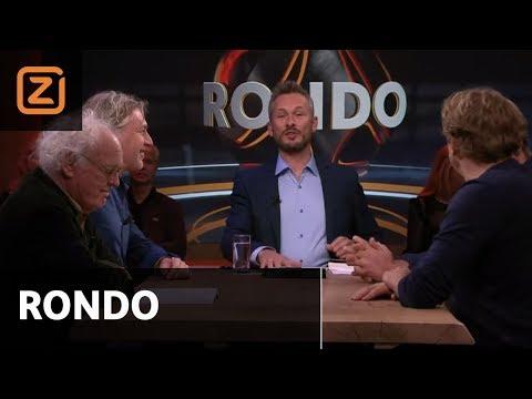 Hele Uitzending | Rondo | 21/10/2018