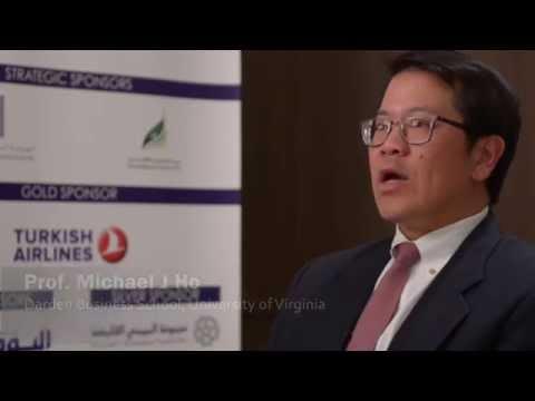Leadership Development | Michael J. Ho | Financial Decision Making