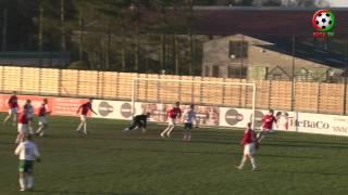KFCE Zoersel - FC White Star Schorvoort