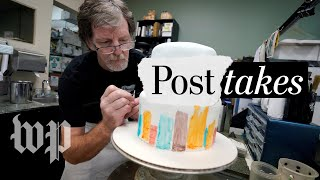 Opinion | The Supreme Court punted on the Masterpiece Cakeshop ruling