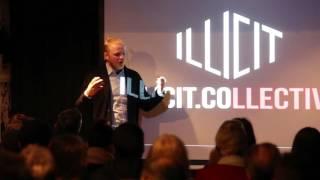 Illicit - Starting a new online magazine