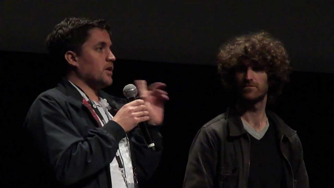 Download Shut Up and Play the Hits - Q&A HotDocs Bell Lightbox (5-1-2012) - Will Lovelace Dylan Southern