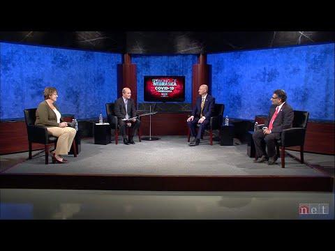 A COVID-19 Town Hall with Governor Ricketts | Speaking of Nebraska | NET Nebraska