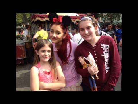 Ariana Grande Rares #2!