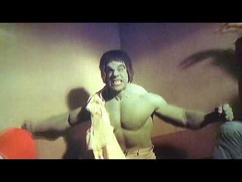Alternative Hulk Transformation 65 Deathmask
