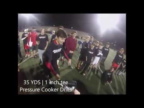 Chris Kessler C/O 2018 | Kicker Punter Texas | SSC 2014 | Team Jackson Kicking Camps