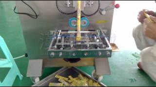 honey stick packing machine DXDY 300