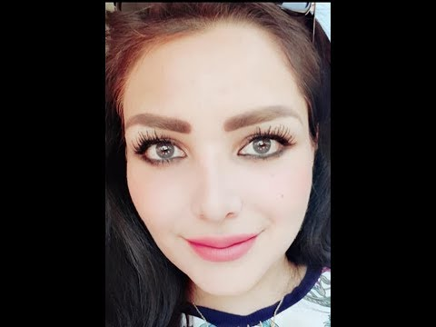 Most Natural Colored Contacts (Blue Grey) Elite Lenses