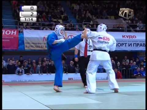 КУДО. Чемпионат России 2013 Финал 260