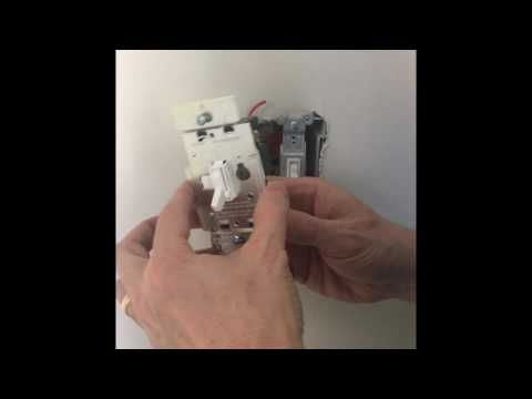 Installing a Lutron Dimmer Switch (What Lutron Doesn't Tell You)