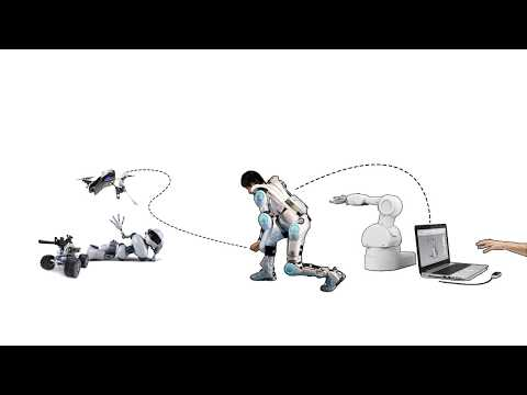THESIS TOPIC RMUTT 2017 l 0070 : FUTURE ROBOTIC INNOVATION FABLAB CENTER
