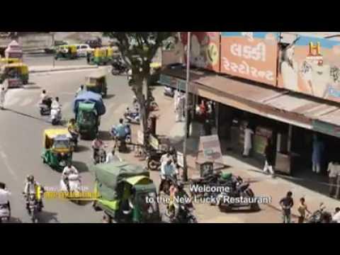Ahmedabad's Lucky Hotel