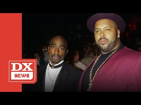 Suge Knight Says He Knows Who Killed Tupac