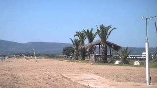 Στην παραλία  Μπούκα  Μεσσήνης  2014 P1170336