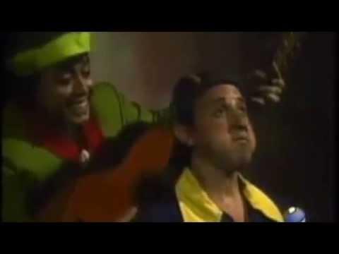 Kiko - Sapito (10 horas)