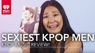 Sexiest Men in KPOP Edition Episode 5! | KPOP  Review