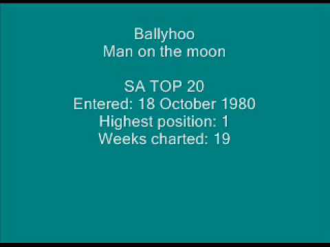 Ballyhoo - Man on the moon.wmv