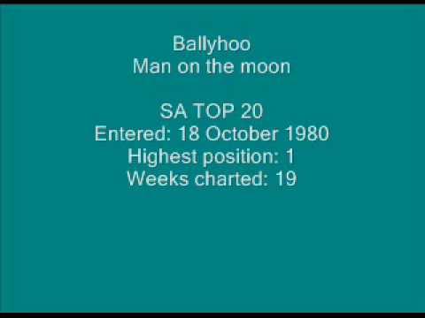 Ballyhoo - Man on the moon.wmv