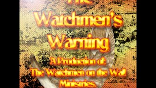 Oprah New Age High Priestess on The Watchmen