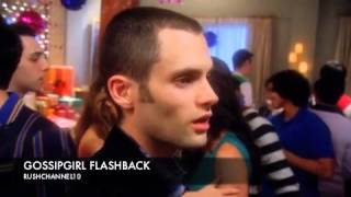 Gossip Girl Flashback 6x10