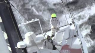 The best sailing video footage by Air Vide et Eau