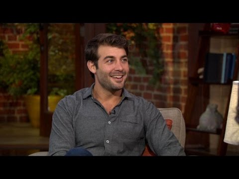 James Wolk Fights Off The Animal Onslaught In 'Zoo'