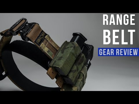 5 Best Battle Belts (and Setups) To Protect And Defend