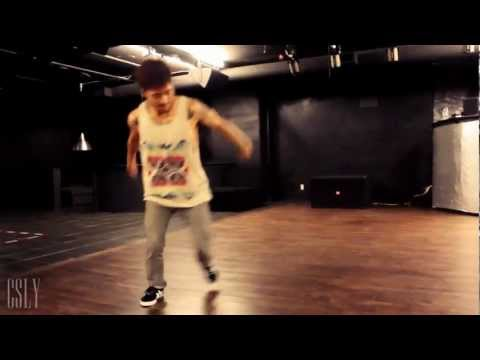 Bboy Shorty Force (One Way Crew) - Flare Variations 2012