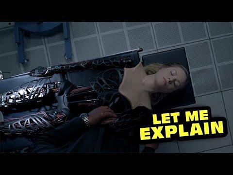 Westworld Season 2 - Let Me Explain