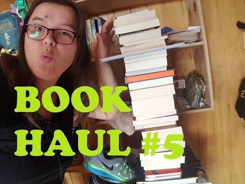 Esto Se Descontroloooooo!! 31 Libros // Mega Book Haul #5
